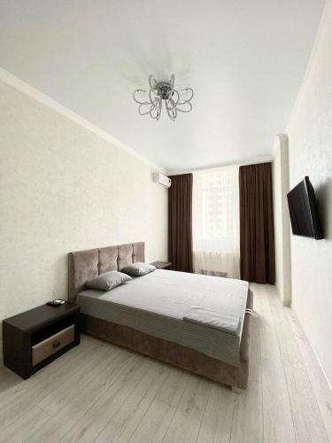 . Gagarin 4-room Apartment