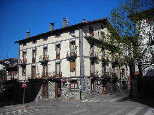 Apartamento rural Casa Arritxenea - Apartment - Leitza