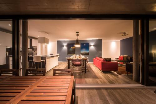 Independance Penthouse - Apartment - Interlaken