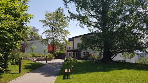 . Le Domaine (Swiss Lodge)
