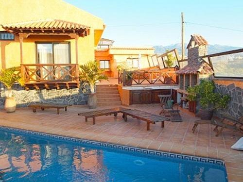 Holiday home Calle Alondra