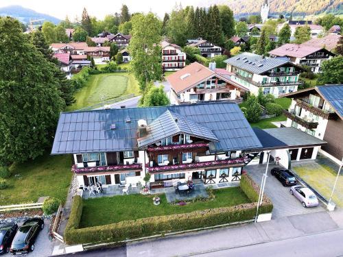 Gästehaus Immenhof - Accommodation - Oberstdorf