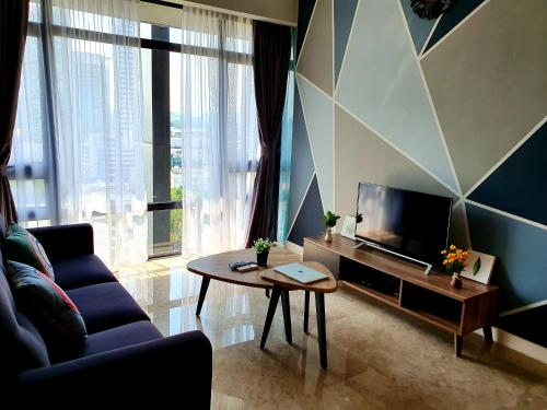 Le Manoir@ Anggun Residences, Kuala Lumpur