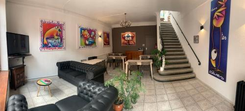 Accommodation in Le Boulou
