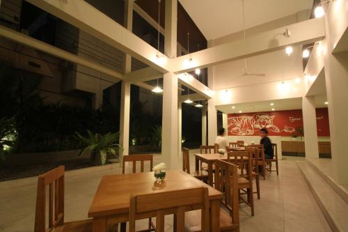 CHERN Hostel photo 51