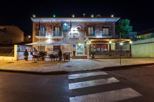 __{offers.Best_flights}__ Hotel Ciudad de Martos