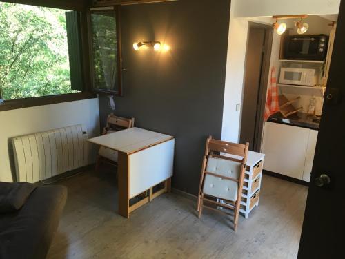 studio beuil - Apartment - Beuil-les-Launes