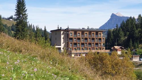Hotel Boè Sport and Nature - Arabba