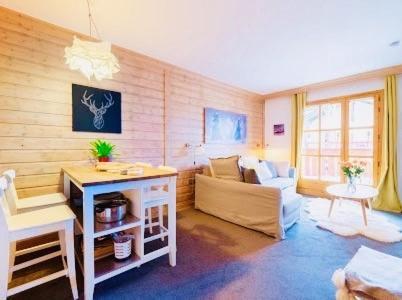 Premium 4 bed Ski-in & Out Apartment Arc 1950