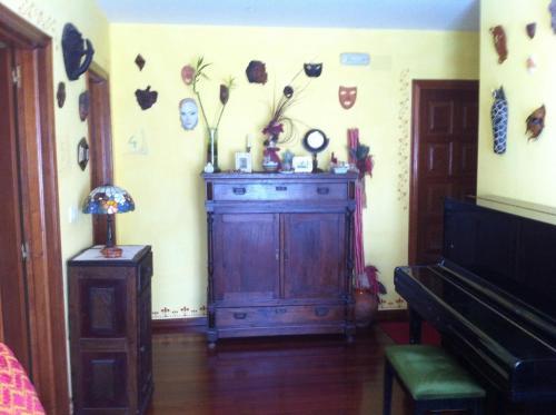 Casa das Augas Santas Immagine 11