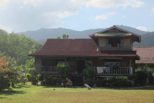 Nungas Villa, Dompu