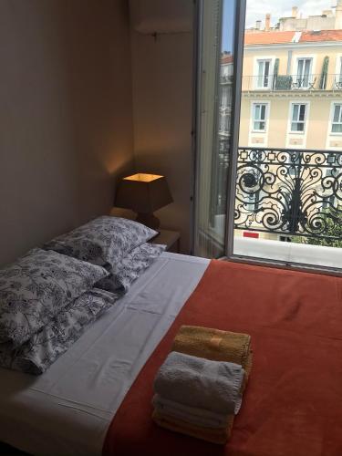 Studios Floreal - Hôtel - Nice