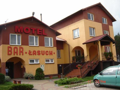 . Motel Łasuch