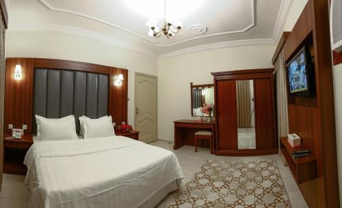 Mrakez Alarab Furnished Apartments 2 Main image 1