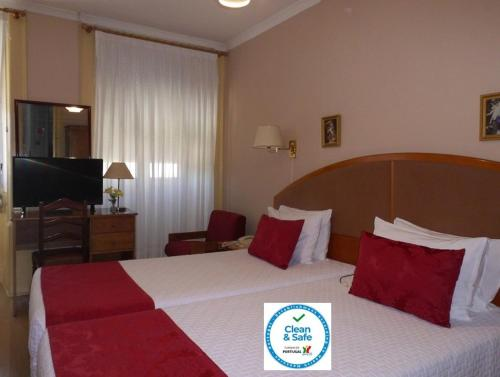 Hotel Larbelo, Coimbra