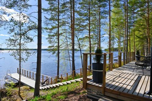 Revontulimökki - Photo 7 of 34