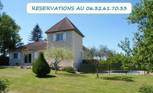 Accommodation in Brignac-la-Plaine
