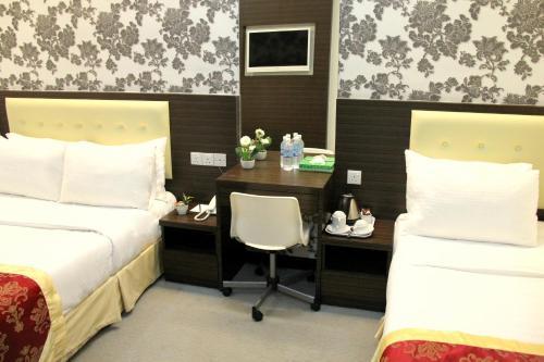 Springz Hotel-Bukit Jalil, Kuala Lumpur