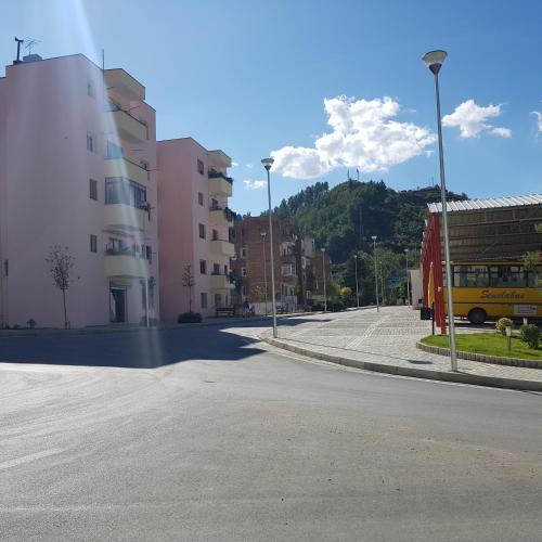 My Apartments Polican-Berat, Skraparit