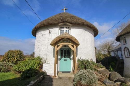 Chyrond, Veryan, Cornwall