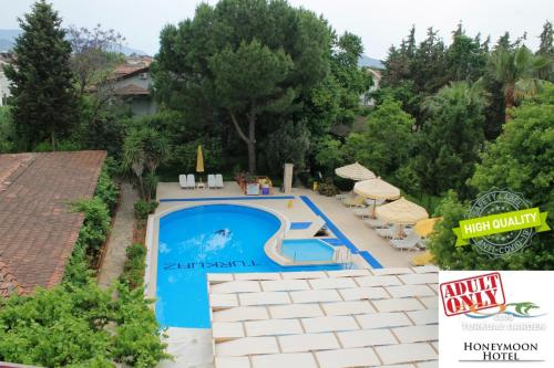 Club Turkuaz Garden Hotel, 48300 Fethiye