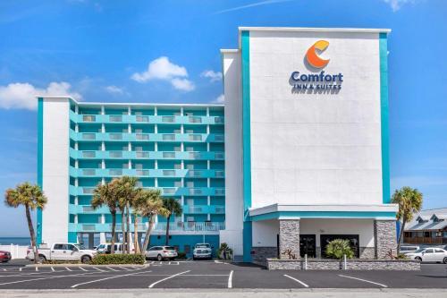 Comfort Inn & Suites Daytona Beach Oceanfront