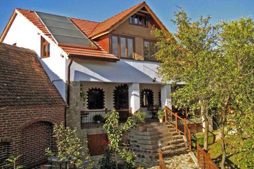 Casa Crina - Accommodation - Sălişte