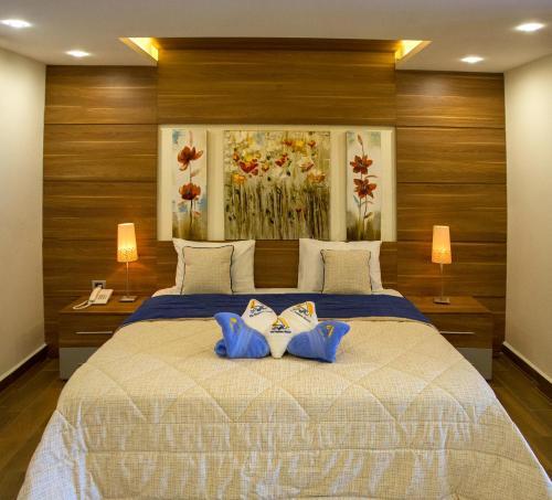 . San Stephano Resort