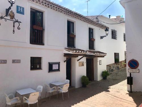 . Hotel Posada del Bandolero