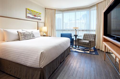 The Bristol Hotel San Diego - San Diego, CA CA 92101