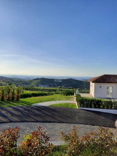 Borgo Piani - Camere di Charme - Accommodation - Mango