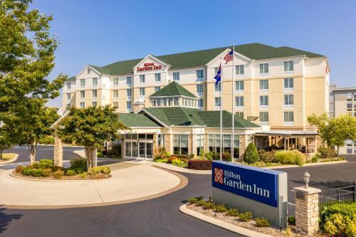 . Hilton Garden Inn Chattanooga/Hamilton Place