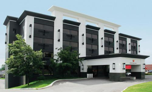 Hotel Quartier, Ascend Hotel Collection - Quebec City
