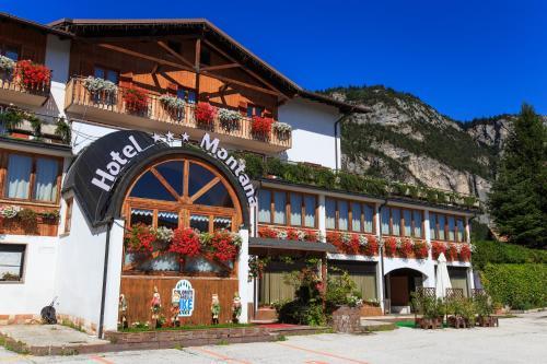 Hotel Montana - Fai della Paganella