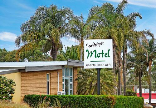 . Sandpiper Motel Ulladulla