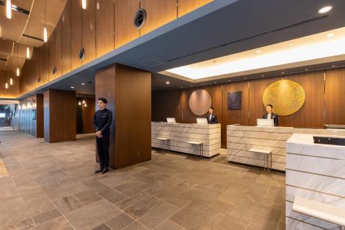 HOTEL METROPOLITAN KAWASAKI
