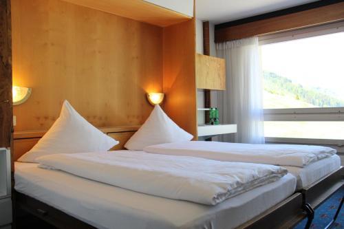 Hotel Aurora - Andermatt