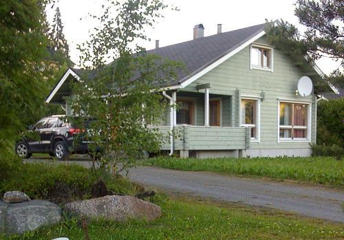 Cottage Nuppulanranta