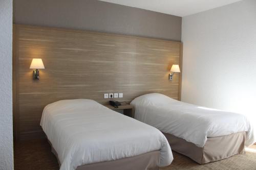 Hotel Hotel Des Tilleuls
