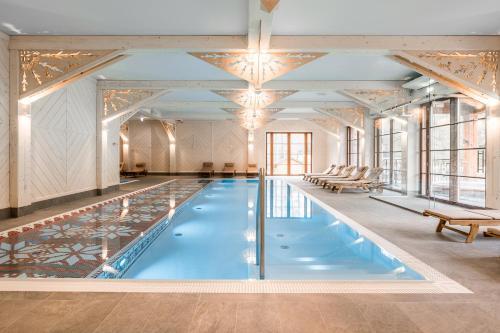 . Aries Hotel & SPA Wisła