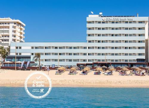 Dom Jose Beach Hotel, Quarteira