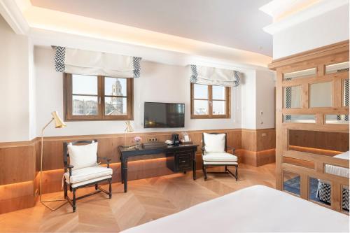 Photo - Palacio Solecio, a Small Luxury Hotel of the World