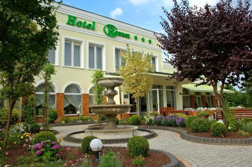 . Hotel Renusz