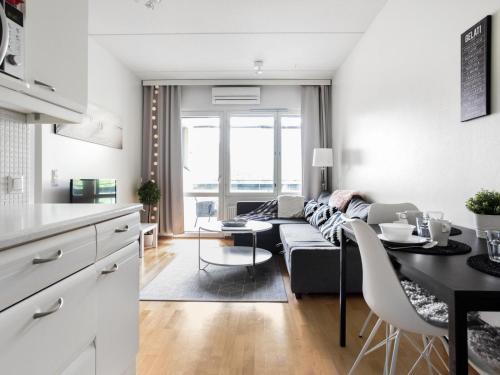 . Kotimaailma Apartments Lahti