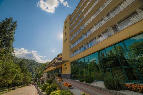 . Hotel Solar
