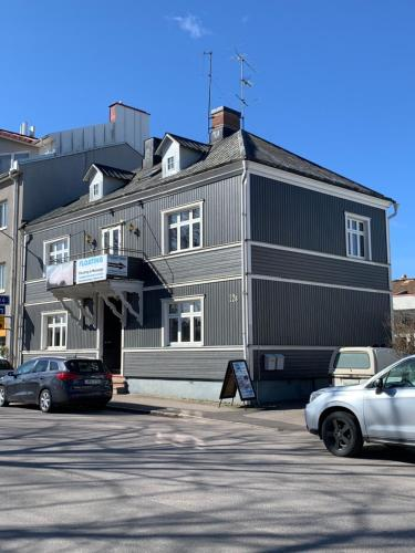 . Villa Tullgatan Borgholm