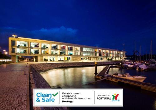 Altis Belem Hotel AND Spa, Lisbon