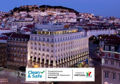 Altis Avenida Hotel, Lisbon