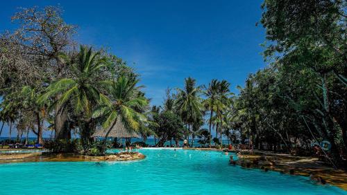 Hotel Papillon Lagoon Reef Hotel
