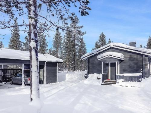 Holiday Home Metso-pirtti - Hotel - Saariselkä